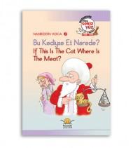 Bu Kediyse Et Nerede?