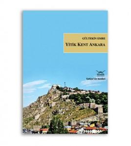 Yitik Kent Ankara
