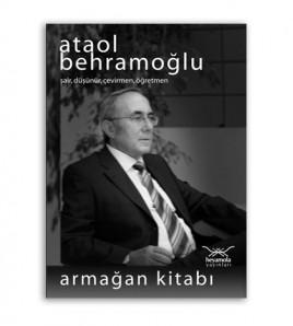 Ataol Behramoğlu Armağan...