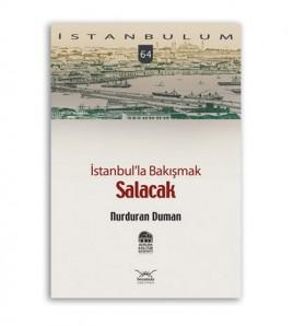 İstanbul'la Bakışmak Salacak