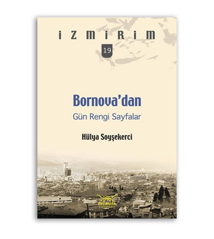 Bornova'dan Gün Rengi Sayfalar