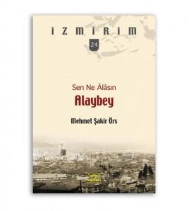 Sen Ne Alasın Alaybey