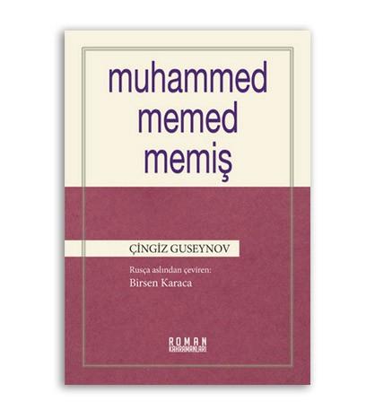 Muhammed Memed Memiş