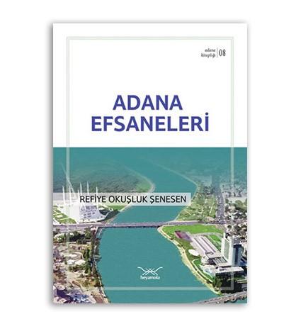 Adana Efsaneleri