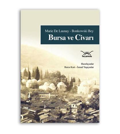 Bursa ve Civarı