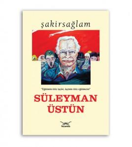 Süleyman Üstün