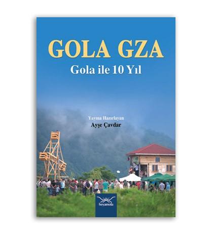 GOLA GZA