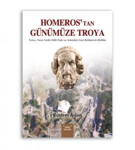 Homeros'tan Günümüze Troya