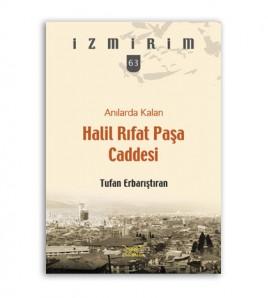 Halil Rıfat Paşa Caddesi