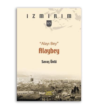 Alayı Bey Alaybey