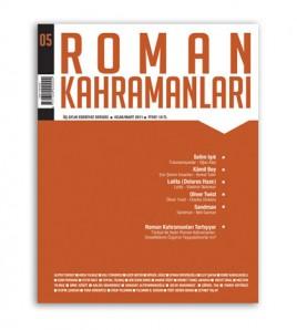 roman kahramanları sayı - 5