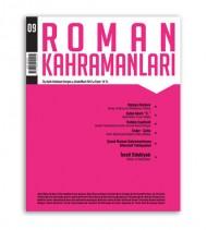 Roman Kahramanları sayı - 9