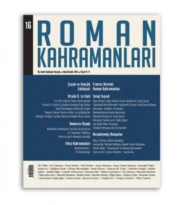 Roman Kahramanları sayı - 16