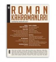 Roman Kahramanları sayı - 18