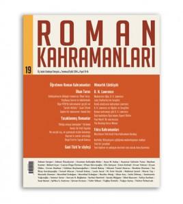 Roman Kahramanları sayı - 19
