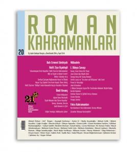 Roman Kahramanları sayı - 20