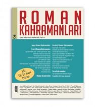 Roman Kahramanları sayı - 21