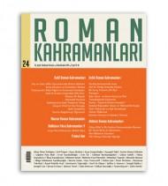 Roman Kahramanları sayı - 24