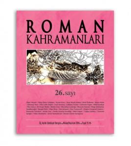 Roman Kahramanları sayı - 26