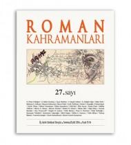 Roman Kahramanları sayı - 27