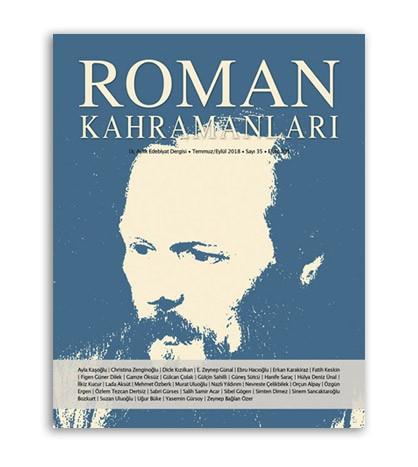 Roman Kahramanları sayı - 35