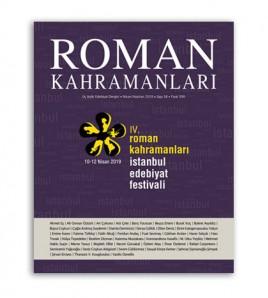 Roman Kahramanları sayı - 38
