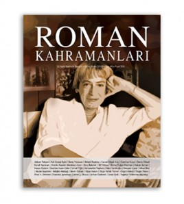 Roman Kahramanları sayı - 40