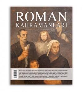 Roman Kahramanları sayı - 42