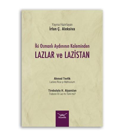 Lazlar ve Lazistan