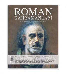 Roman Kahramanları sayı - 43