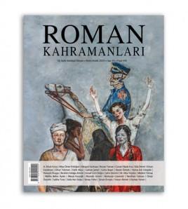 Roman Kahramanları sayı - 44