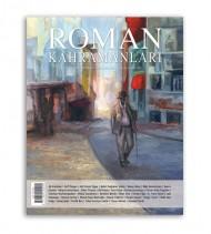 Roman Kahramanları sayı - 45