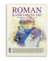 Roman Kahramanları sayı - 47