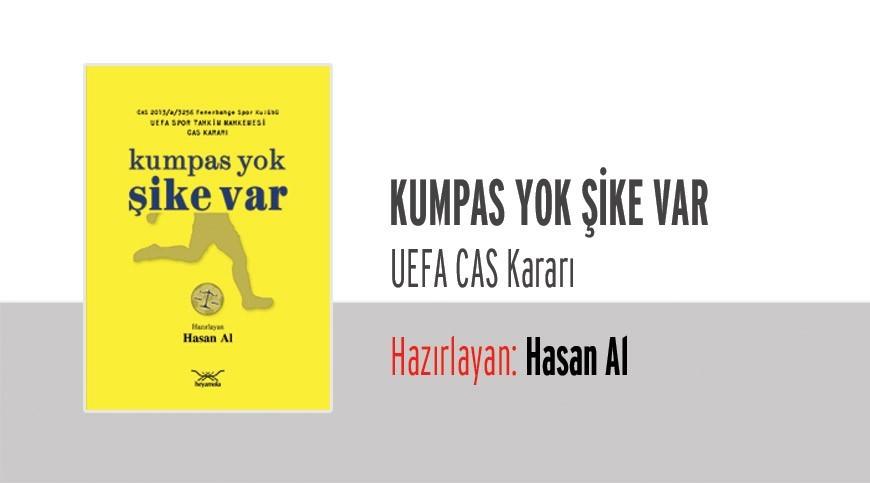 Fenerbahçe'nin ceza aldığı CAS Raporu yayımlandı
